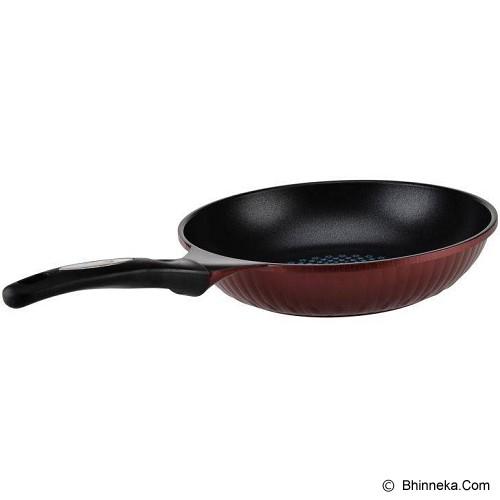 OXONE Fry Pan 24 cm [OX-24F] - Penggorengan / Frypan
